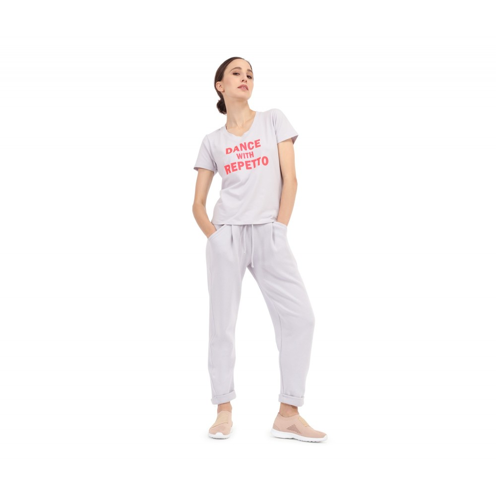 T-shirt Dance with Repetto S0481