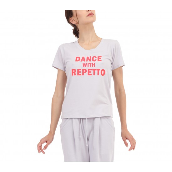 T-shirt Dance with Repetto...