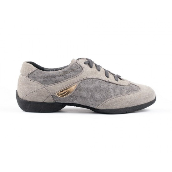 Sneakers Denim PD07 FASHION GREY Portdance