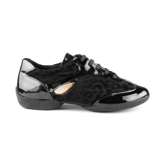 Sneakers PD02 Fashion Black...