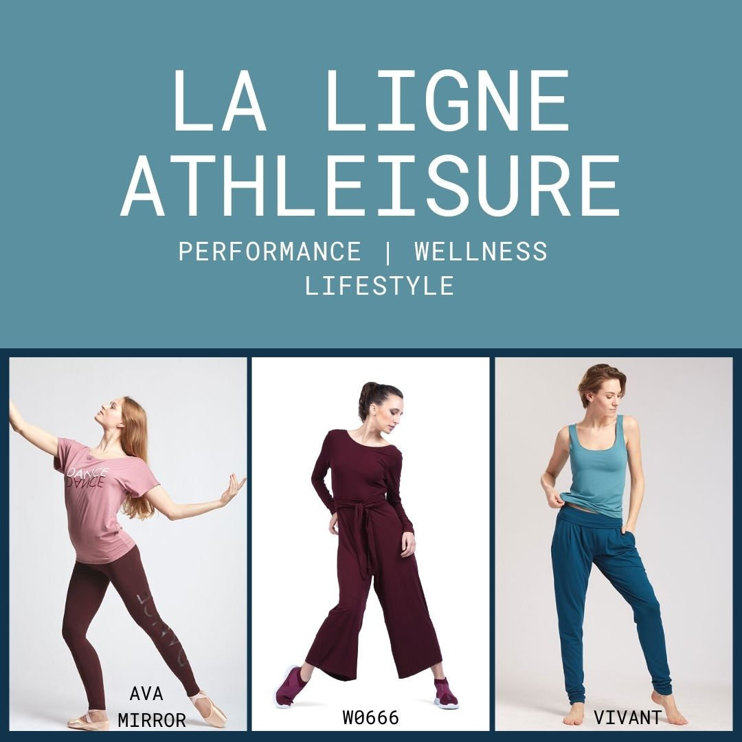 Collection ATHLEISURE